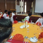 Table Manner 11